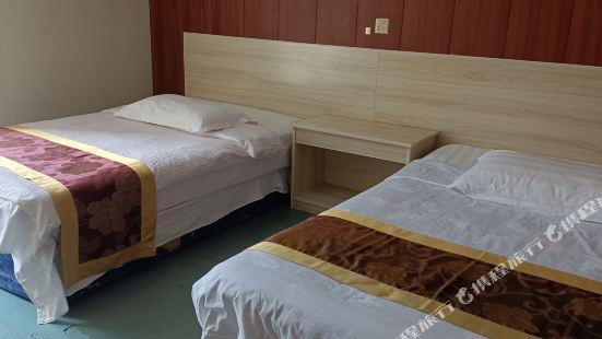 綠江南旅店