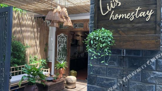 Lii's Homestay