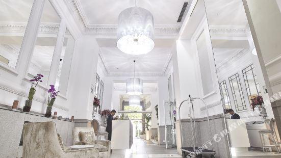馬德里霍斯佩斯酒店