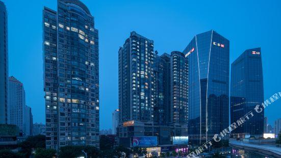CityNote Hotel (Guangzhou Taikoo Hui Shipaiqiao Metro Station)