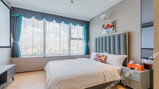 Chen Xu Entertainment Apartment