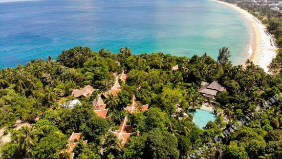 普吉島瑪裡娜度假酒店