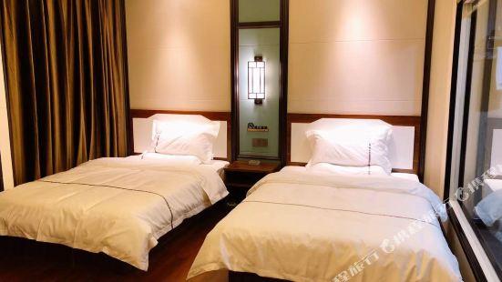 富藴樸宿酒店