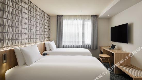 京都御池奧克伍德酒店