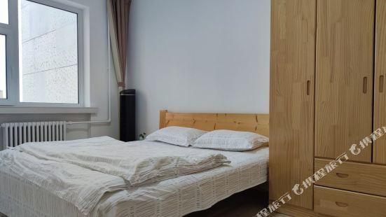 大慶藝甄公寓(2號店)
