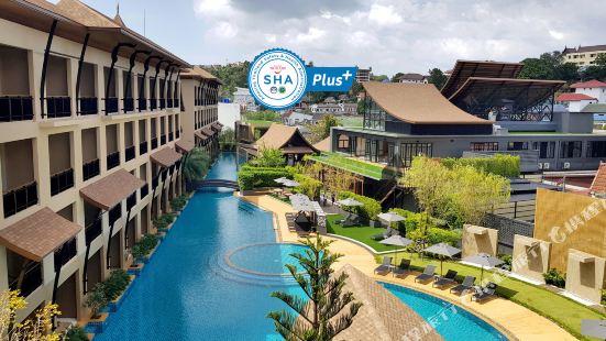 奧里科卡塔度假村及水療中心 (SHA Plus+)