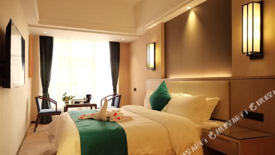 郴州尚鉑雅緻酒店