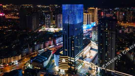 Xinying Wanfeng Hotel