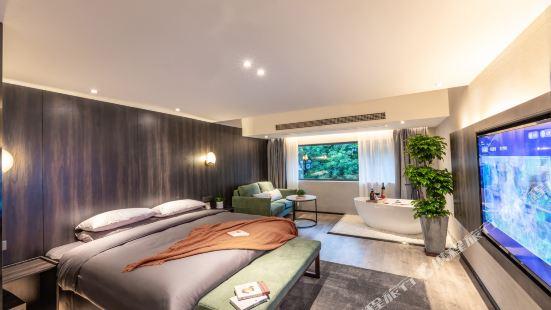 蘇州CITY·璞玉酒店