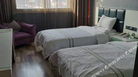 神木漢錦·快捷酒店