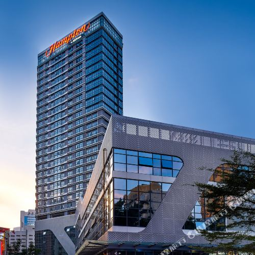 深圳東門希爾頓歡朋酒店