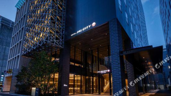 Hotel JAL City Fukuoka Tenjin