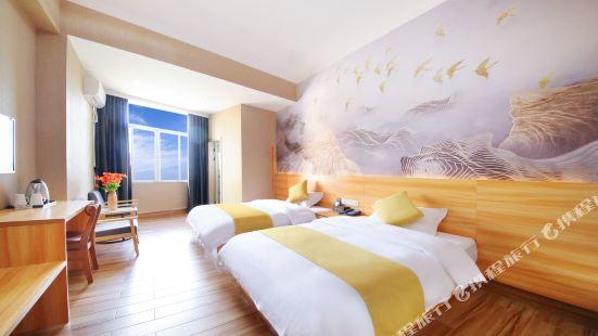 陽江御景酒店