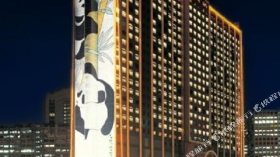 香港悦來酒店