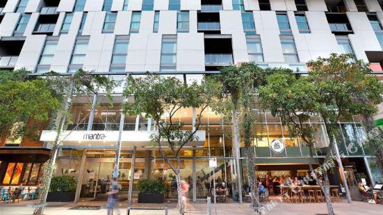 Mantra South Bank Brisbane