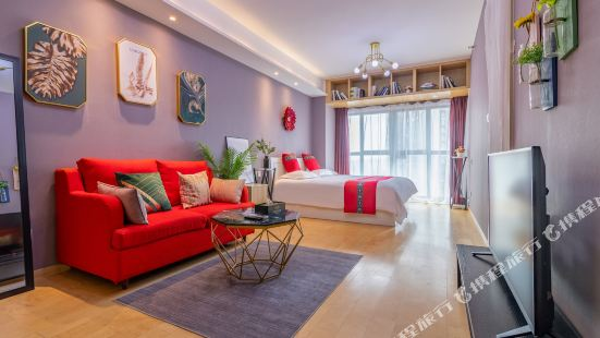Yujian Boutique Apartment Hotel