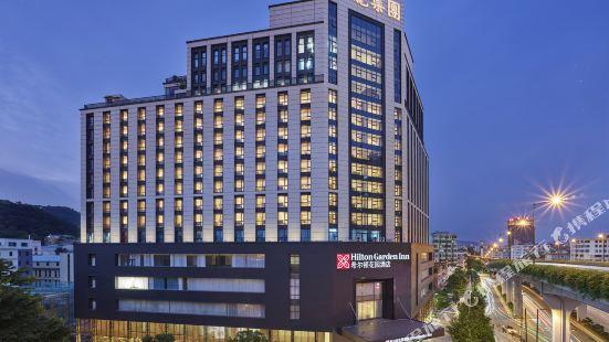 Hilton Garden Inn (Guangzhou Tianhe Dinglong)