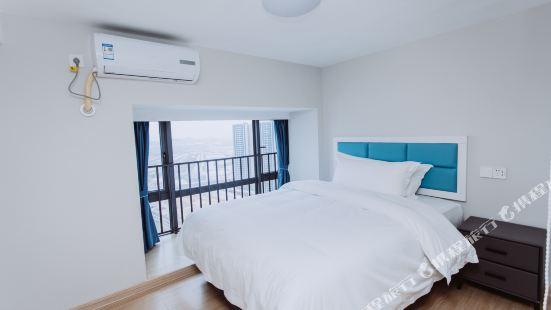 中山祥和海城公寓