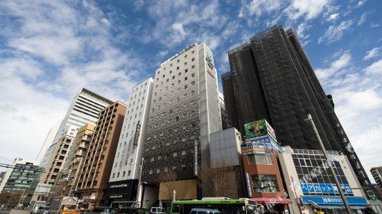 VIA INN  Higashi Ginza JR-West Group