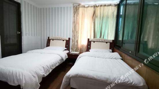 貴陽揚名旅館