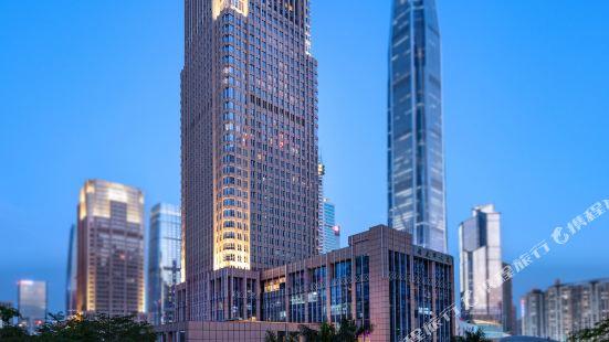 Crowne Plaza Shenzhen Futian