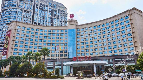 郴州瑞際酒店