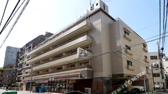 Sunshine Resort House 304