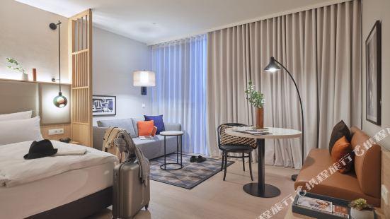 阿蒂那維也納貝福德里公寓式酒店