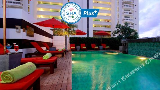 BYD Lofts - Boutique Hotel & Serviced Apartments (SHA Plus+)