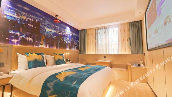 漳州愛客印象酒店