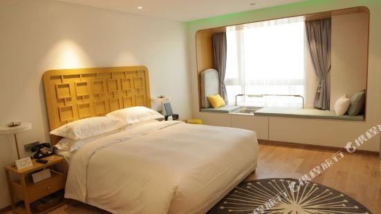 北京蒲絨健康酒店