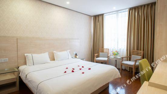 廣州新粵新飯店
