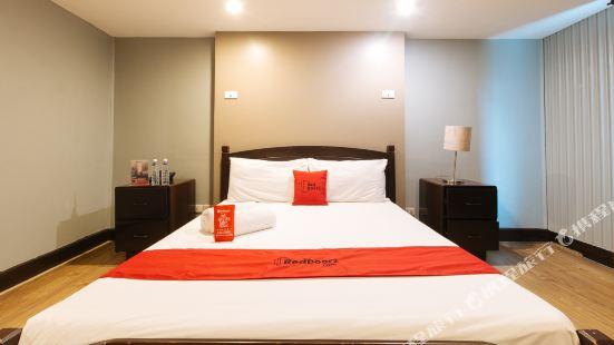 RedDoorz Premium @ Arzo Hotel Manila
