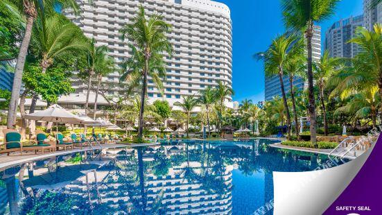 馬尼拉艾莎香格里拉大酒店 (Staycation Approved)