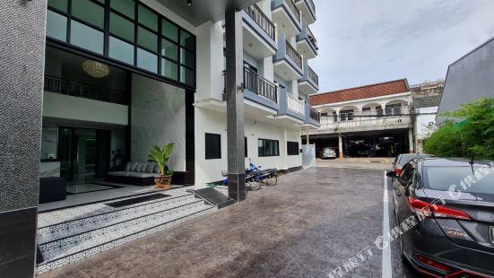 Good Town Villa Hotel Phuket