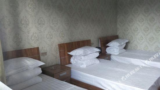 陽曲龍鵬旅館