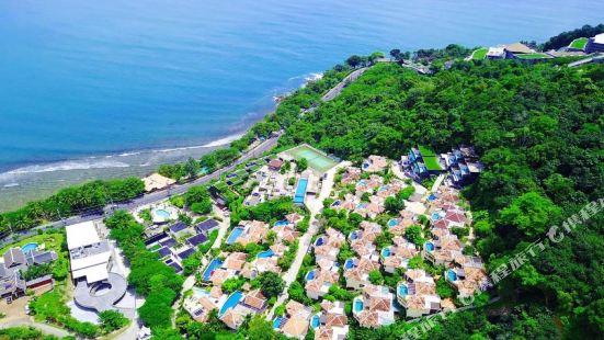 IndoChine Resort & Villas Phuket (SHA Plus+)
