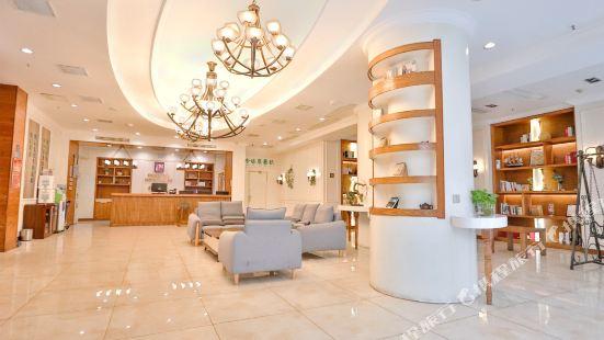 Forever Impression Theme Hotel (Suzhou Guanqian Street)