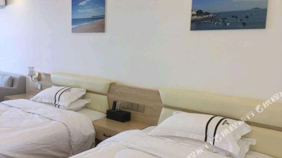 東山品質觀海公寓