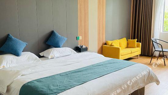 湄潭柏盛酒店
