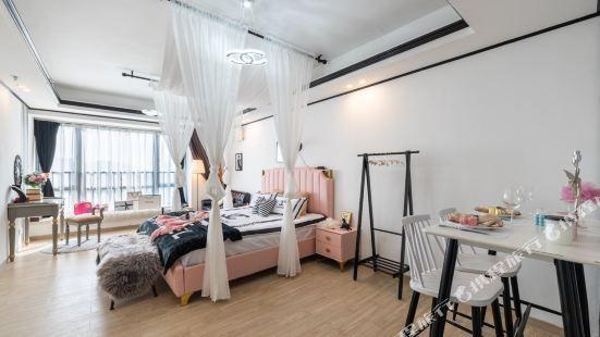 廣州親漫主題公寓