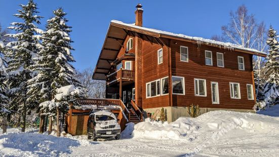 二世谷滑雪小屋- 東山