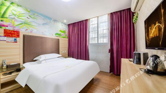 Yuexin Hotel(Guangzhou Shangxiajiu Pedestrian Street 13th Branch)