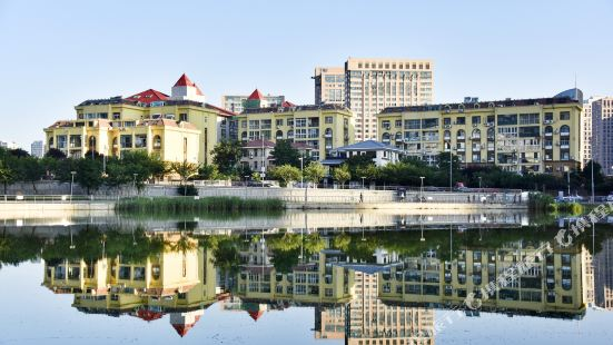 Xile Hostel (Qingdao Guoxin Stadium)