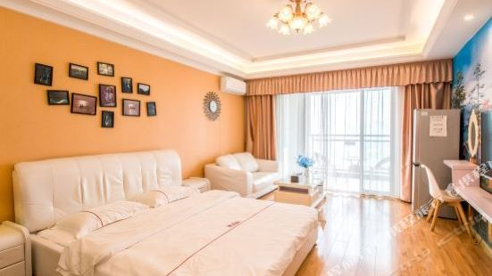 Xuyang Theme Apartment Hotel (Guilin Wanda)