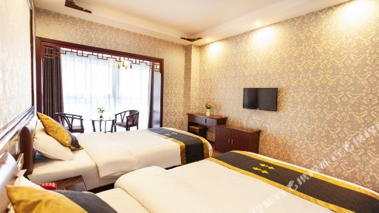 Yizhou Business Hotel