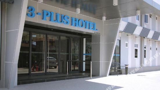 伊納南3佳酒店