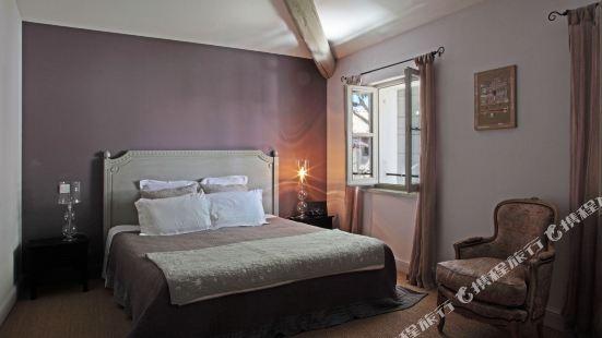 索格酒店-法國之心