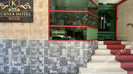 OYO 89997庫爾尼亞酒店