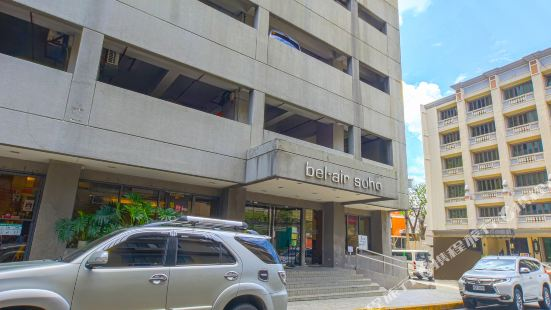 OYO 769 Poblacion Suites Polaris